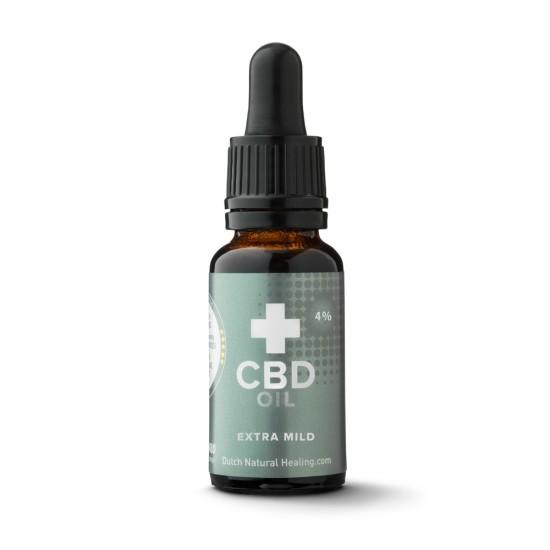 CBD Öl 10
